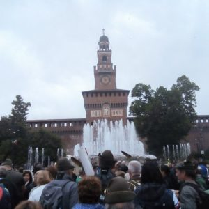 Castello Sforzesco Alpino