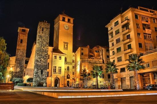 Savona centro