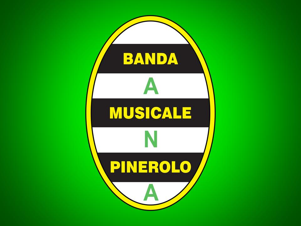 Logo Banda A.N.A. Pinerolo