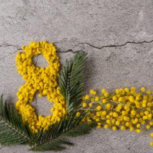 8 marzo festa donna