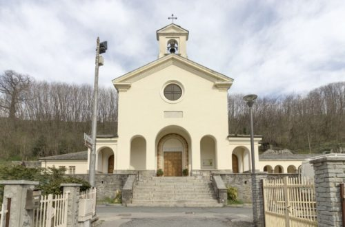 Chiesa di Sant'Aniceto