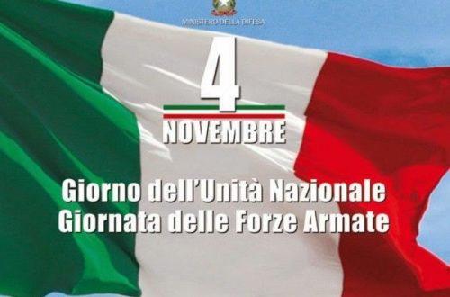 Festa del 4 Novembre