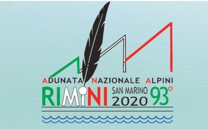 Adunata Nazionale Rimini 2020