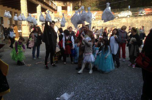 Carnevale 2020 Villar Perosa
