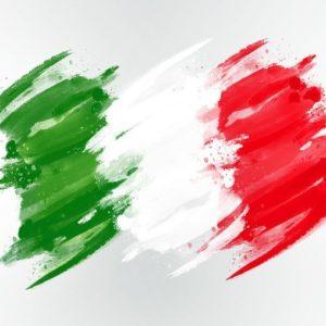 2 giugno festa della Repubblica Tricolore