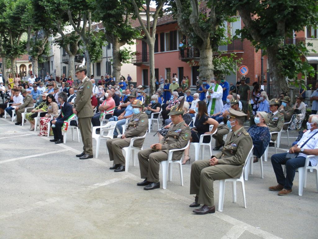 Le Autorità militari