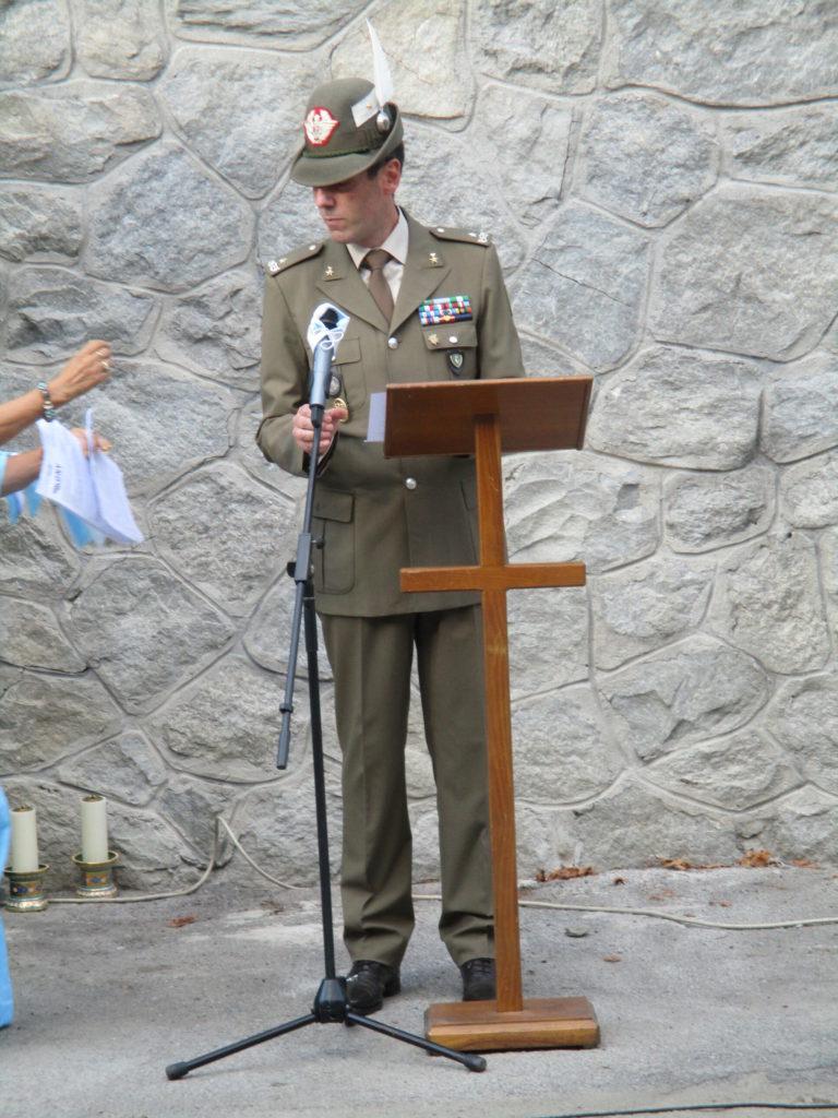 Generale della Brigata Taurinense