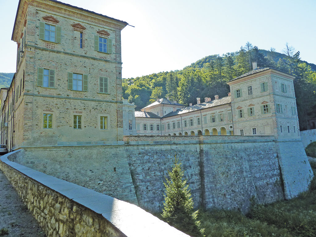 Castello di Casotto