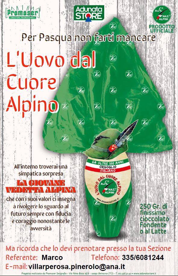 Uovo Alpino pdf