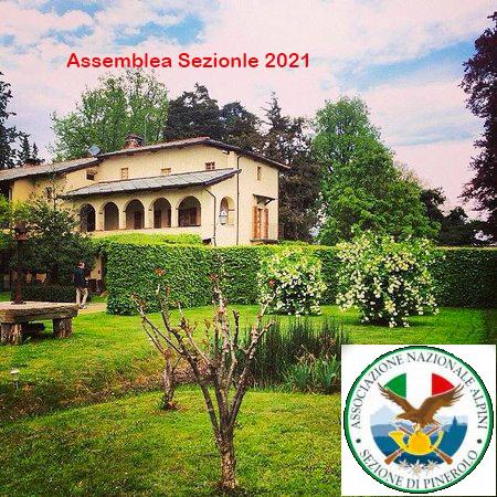 Assemblea Sezionale 2021