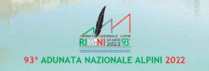 Rinvio Adunata Rimini 2022