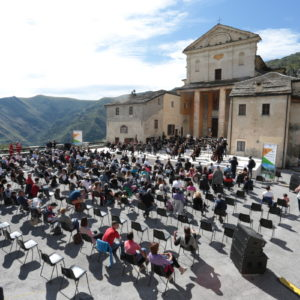 Concerto Castelmagno 2021